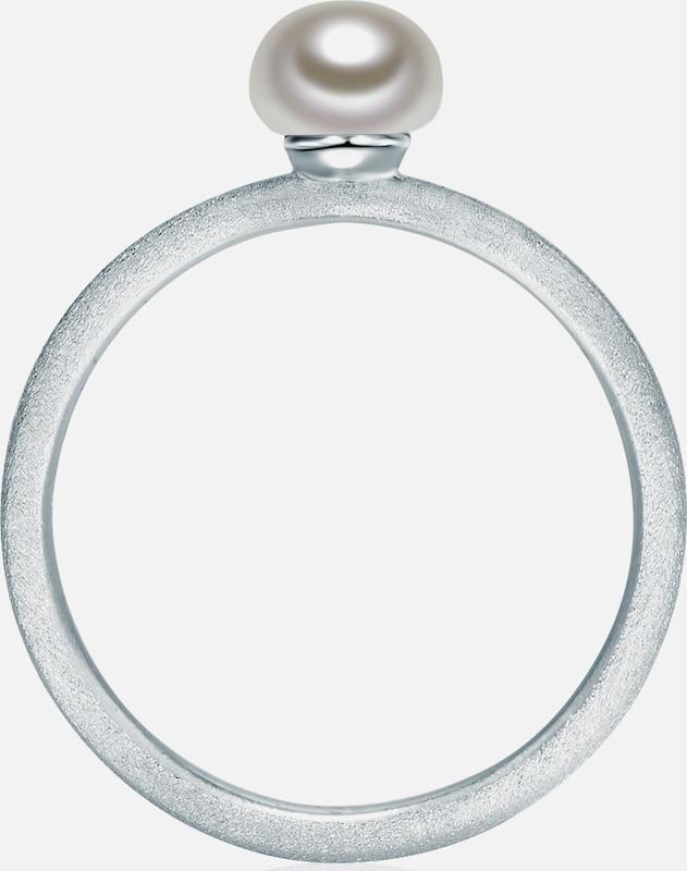 Valero Pearls Ring Süßwasser-Zuchtperle