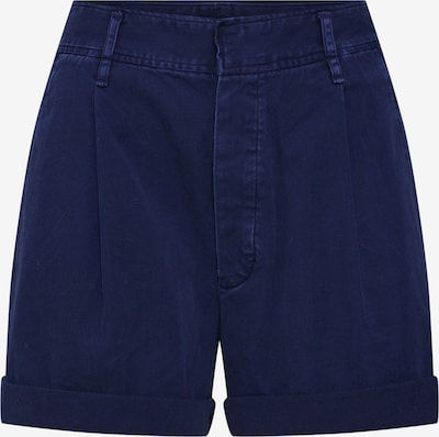 POLO RALPH LAUREN Shorts 'RELAXED' in navy, Produktansicht