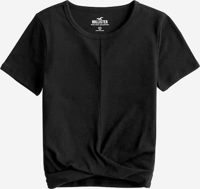 HOLLISTER Shirt in schwarz, Produktansicht