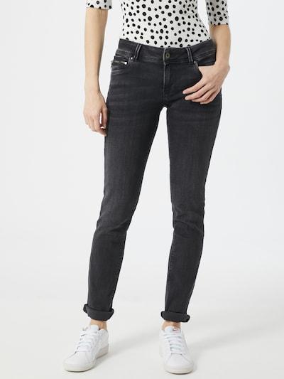 Pepe Jeans Džíny 'New Brooke' - šedá, Model/ka