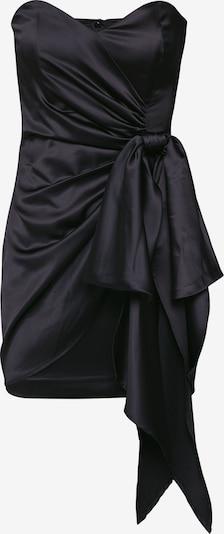 Bardot Sukienka 'HILARY' w kolorze czarnym: Widok z przodu