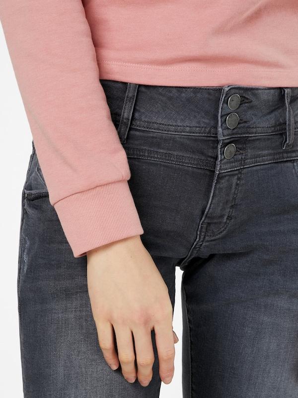 s.Oliver Denim Regular Jeans 'GIRLFRIEND LEG'