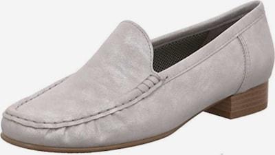 Jenny Slipper in grau, Produktansicht