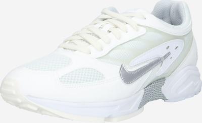 Nike Sportswear Tenisky - bílá: Pohled zepředu