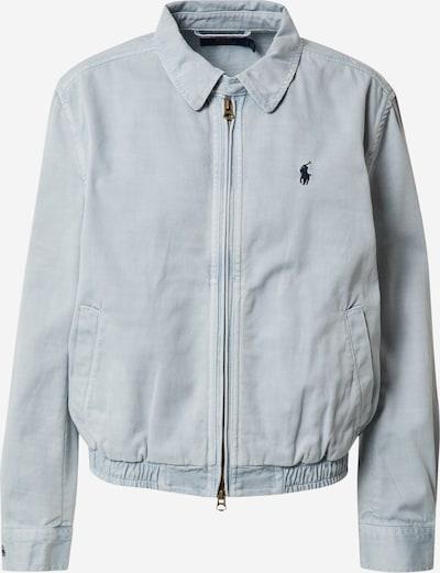 POLO RALPH LAUREN Prechodná bunda - modré, Produkt