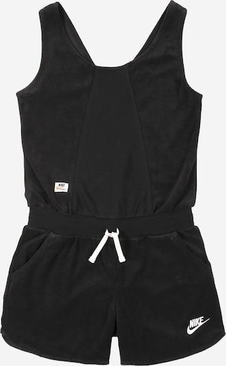 Salopetă 'HERITAGE' Nike Sportswear pe negru, Vizualizare produs