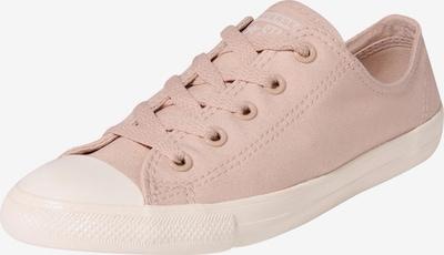 CONVERSE Sneakers laag 'CHUCK TAYLOR ALL STAR DAINTY' in de kleur Rosé, Productweergave