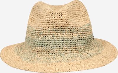 Barts Hut in beige / grün, Produktansicht