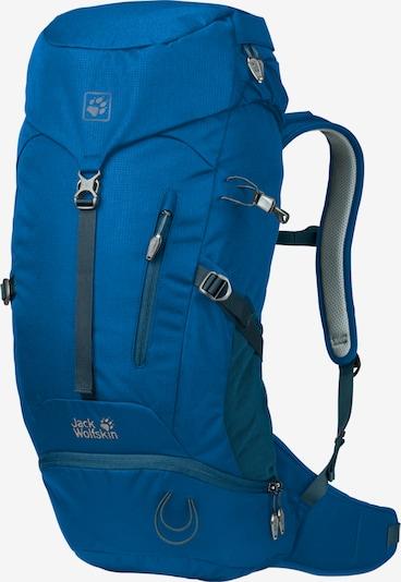 JACK WOLFSKIN Sportrugzak 'Astro' in de kleur Blauw, Productweergave