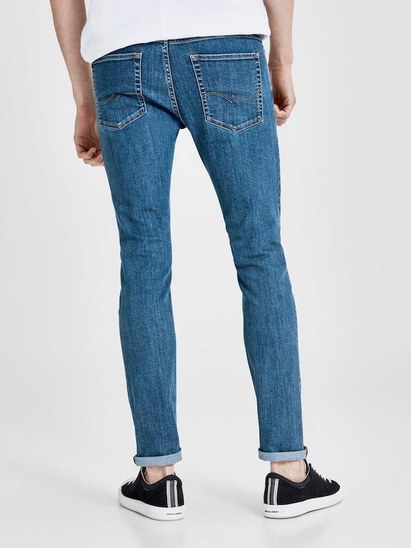 Jack & Jones Skinny Fit Jeans Liam Original Am 696