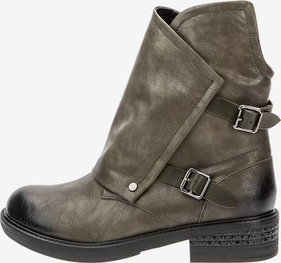 BETSY BETSY Boots in khaki, Produktansicht