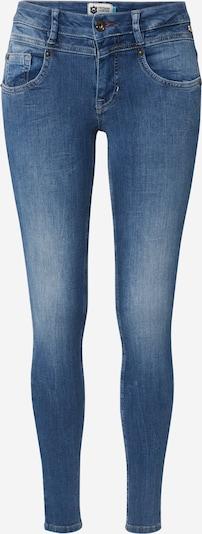 FREEMAN T. PORTER Jeans 'Justina' in blau, Produktansicht