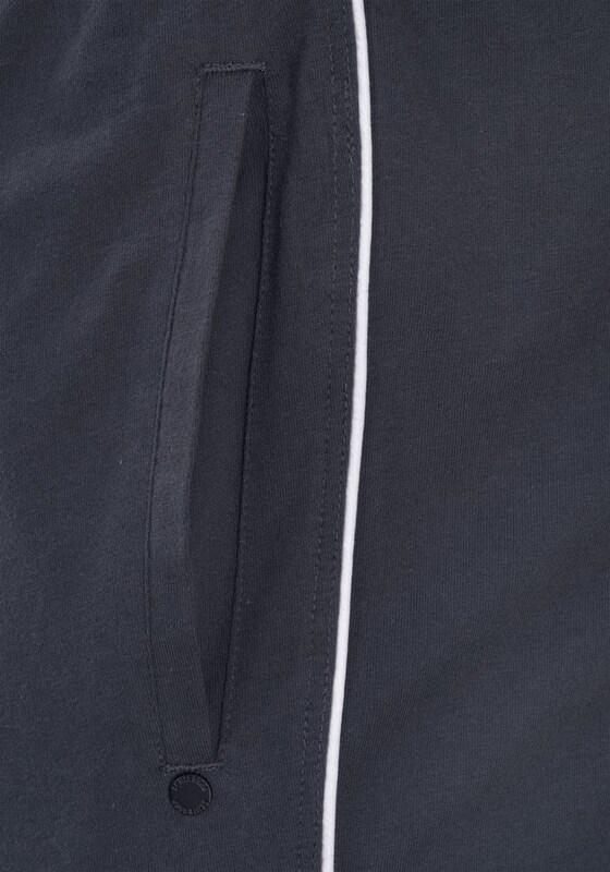 SCHIESSER Kurze Hose Shorts
