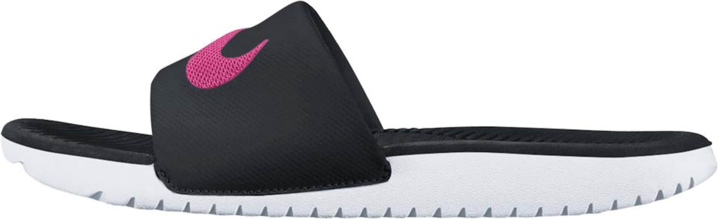 Nike Sportswear Badesandale »Wmns Kawa Slide«