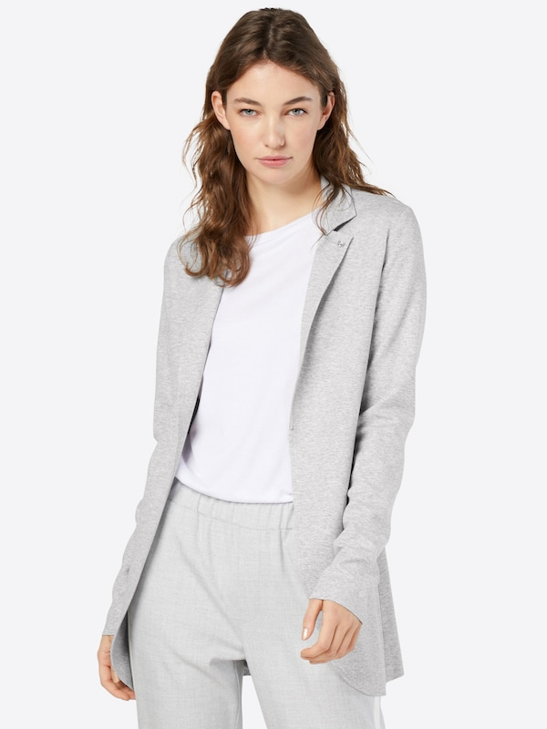 175 Best Sweat It Out Images On Pinterest: Rich & Royal Sweat Blazer In Grau