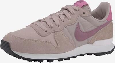 Nike Sportswear Sneaker 'Internationalist' in orchidee / altrosa, Produktansicht
