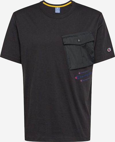 Champion Authentic Athletic Apparel T-Shirt in schwarz, Produktansicht