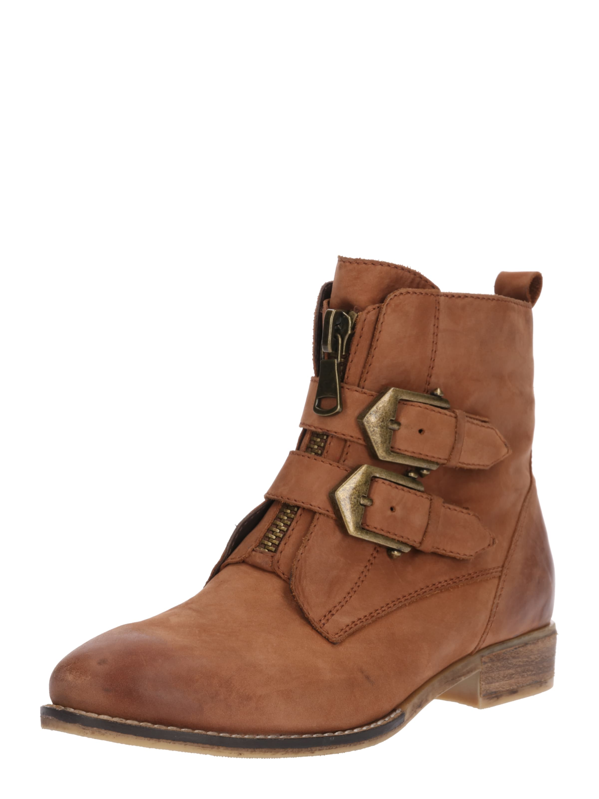 You 'shirin' Stiefelette In Cognac About hCtQdrs