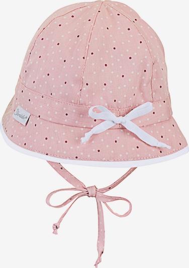 STERNTALER Chapeau en rose, Vue avec produit