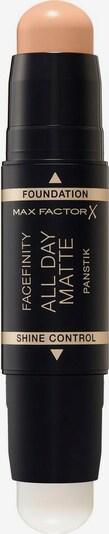"""MAX FACTOR Make-up Stick """"Facefinity All Day Matte Panstik"""" in elfenbein, Produktansicht"""