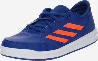 ADIDAS PERFORMANCE Sportschuh 'AltaSport' in blau / orange, Produktansicht