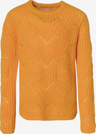 KIDS ONLY Pullover 'KONHAVANA' in gelb, Produktansicht
