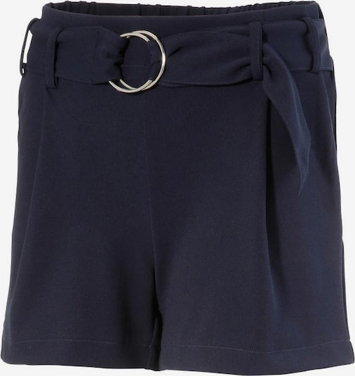 Aniston CASUAL Shorts in marine, Produktansicht