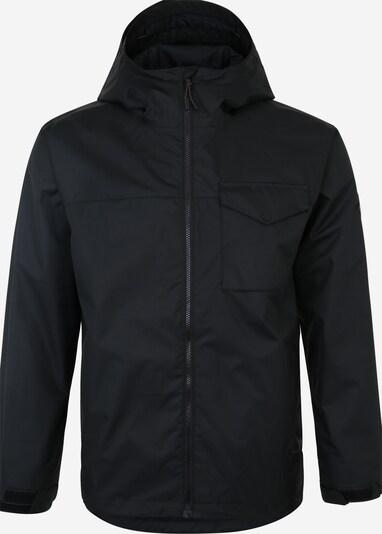 BURTON Sport-Funktionsjacke 'PORTAL' in schwarz, Produktansicht