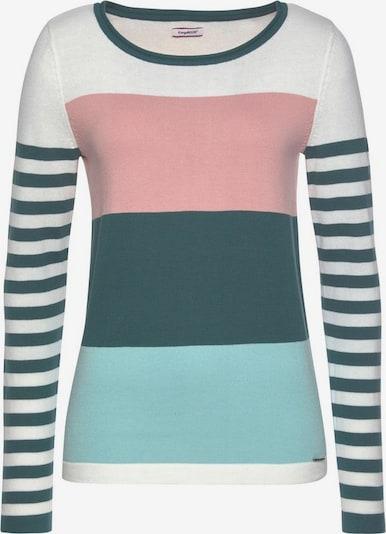 KangaROOS Pullover in mischfarben / weiß, Produktansicht