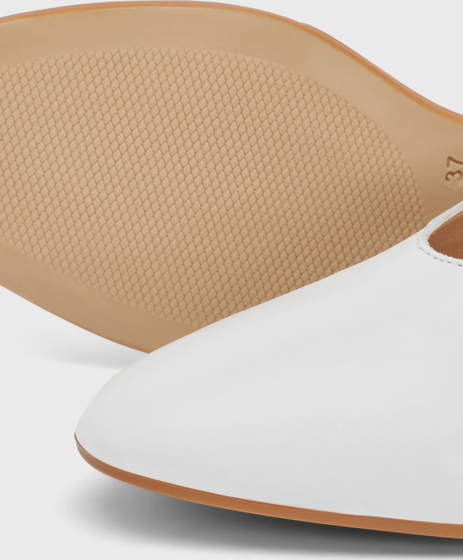 Bianco Ballerinas Verschleißfeste billige Schuhe Hohe Qualität Qualität Hohe 82ca48