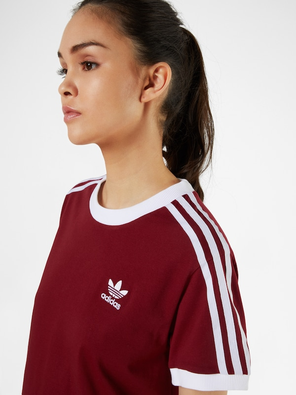 ADIDAS ORIGINALS T-Shirt 'STRIPES TEE'