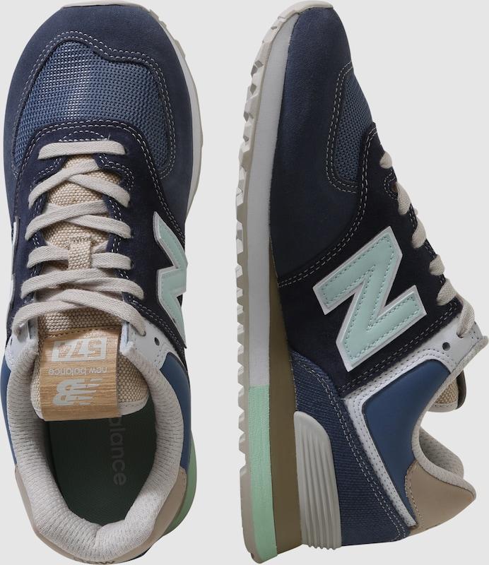 New balance | Sneaker Sneaker Sneaker im Retro-Look df1eae