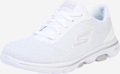 SKECHERS Tenisky 'Go Walk 5 Lucky' - bílá, Produkt