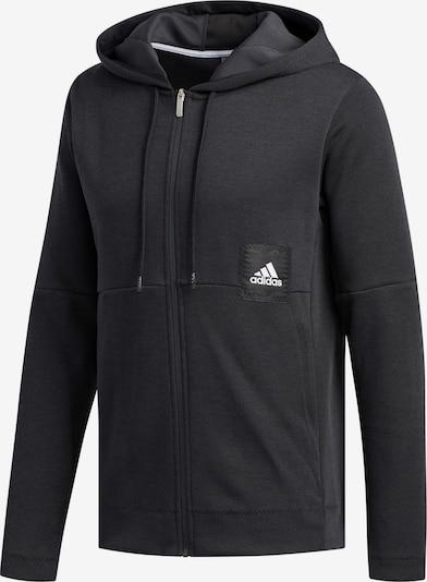 ADIDAS PERFORMANCE Sportsweatvest 'Cross-Up 365' in de kleur Zwart, Productweergave