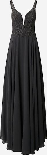 mascara Abendkleid 'MC181487' in dunkelgrau, Produktansicht