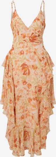 Bardot Kleid 'ROCHELLE' in orange / rosa, Produktansicht