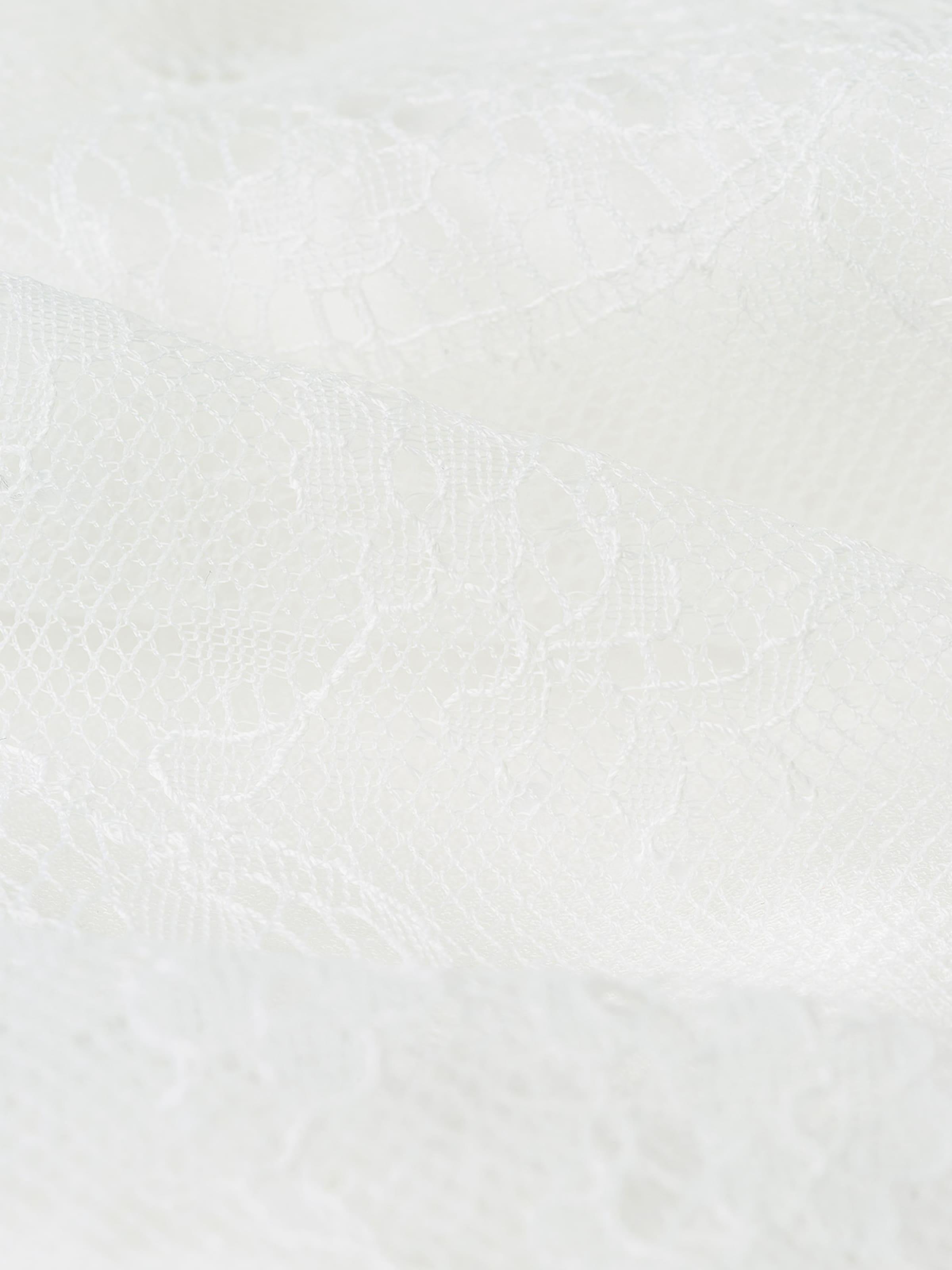 Ivyamp; In Oak Etui brautkleid Weiß kXZOiuP