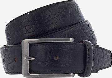 VANZETTI Belt in Black