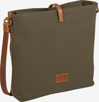 CAMEL ACTIVE Crossbody Bag in Brown / Khaki, Item view