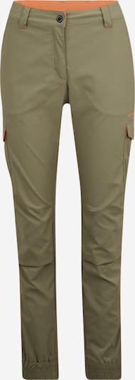 ICEPEAK Športové nohavice - zelená, Produkt