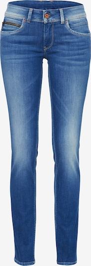 Pepe Jeans Jeans 'New Brooke' in de kleur Blauw, Productweergave