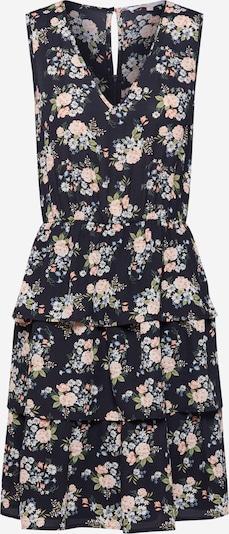 Vasarinė suknelė 'Ines' iš ABOUT YOU , spalva - mišrios spalvos / juoda, Prekių apžvalga