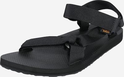 TEVA Sandalen in de kleur Zwart, Productweergave