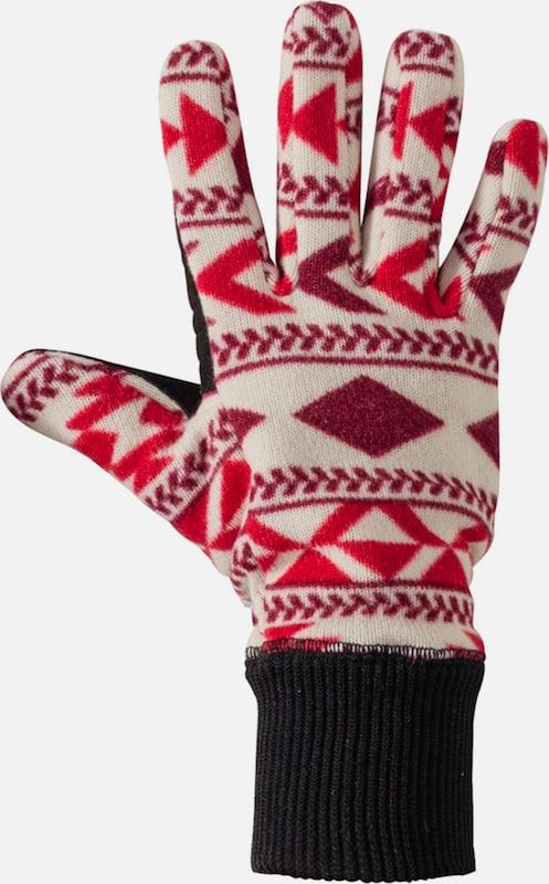 JACK WOLFSKIN 'HAZELTON GLOVE' Fingerhandschuhe Damen