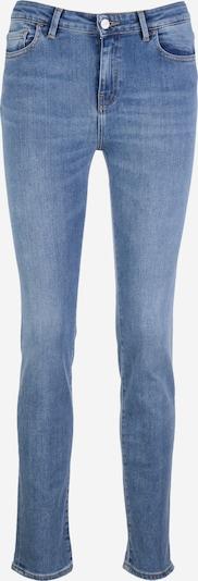 Carhartt WIP Jeans 'BIX' in de kleur Blauw, Productweergave