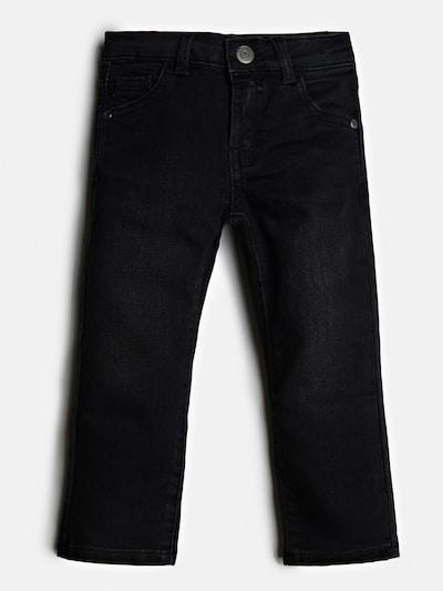 GUESS KIDS Jeans in schwarz, Produktansicht