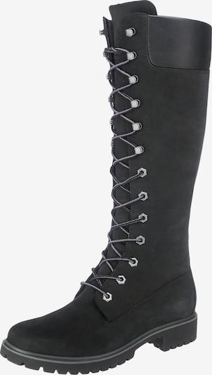 TIMBERLAND Stiefel in schwarz, Produktansicht