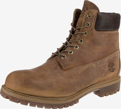 TIMBERLAND Lace-up boots in Brown, Item view