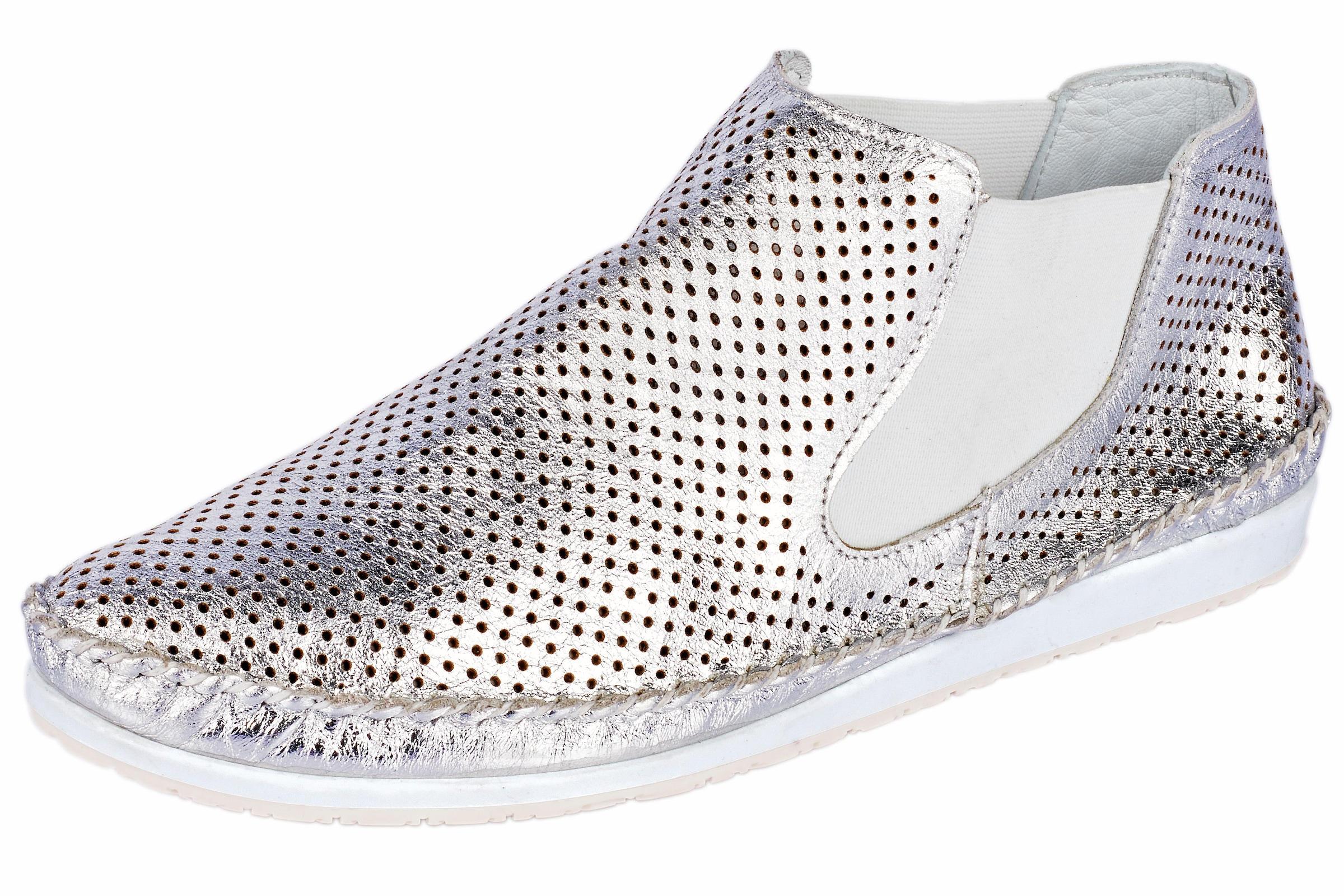 ANDREA CONTI Kurzstiefelette Verschleißfeste billige Schuhe