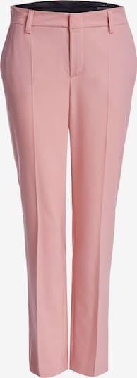 SET Spodnie w kant w kolorze różanym wwkIfNvS